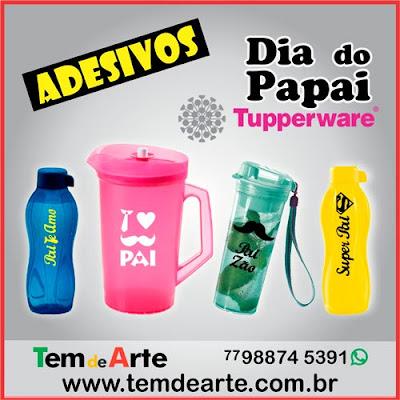 Tupperware Dia dos Pais