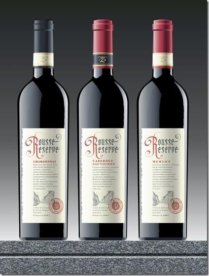 Final Major Project: Wine Designs