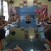 Pemkab Pesibar Hadiri Exit Meeting BPK RI