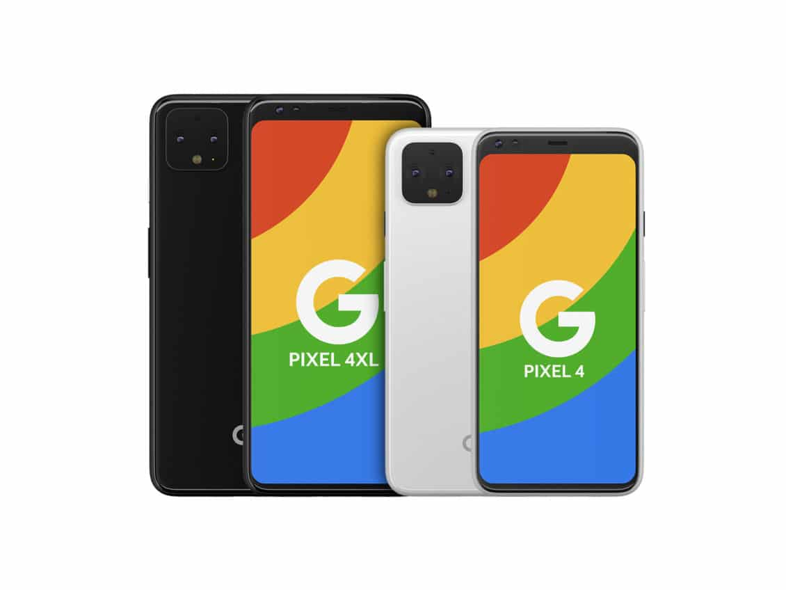 Google has suddenly stopped selling the Pixel 4 and Pixel 4 XL