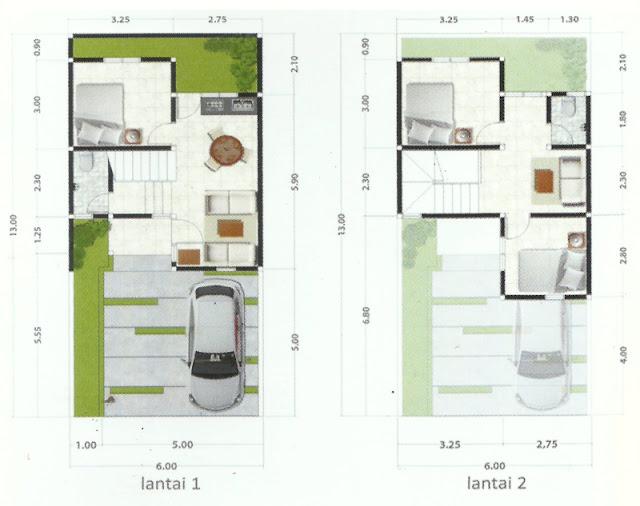 casa-andara-di-jual-rumah-2-lantai-mewah-murah-dekat-tol-andara-stasiun-mrt