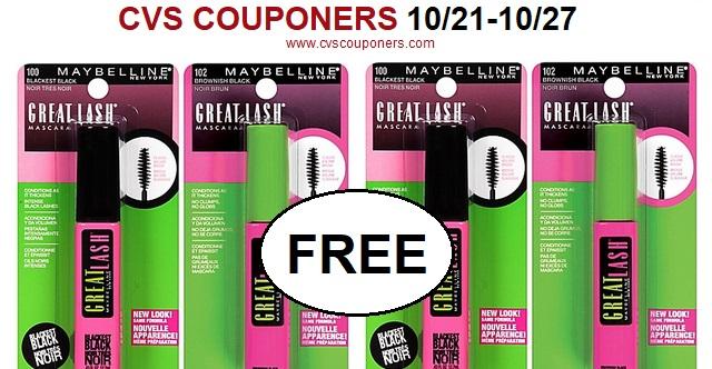 http://www.cvscouponers.com/2018/10/free-maybelline-mascara-cvs-1021.html