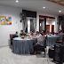 Pjs Bupati Pesibar Saksikan Langsung Debat Publik Pilkada