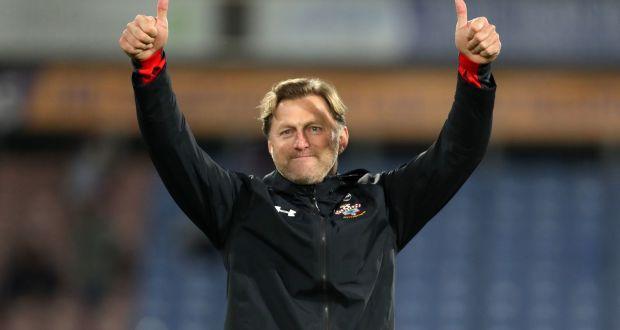 Ralph Hasenhuttl Perpanjang Kontrak di Southampton