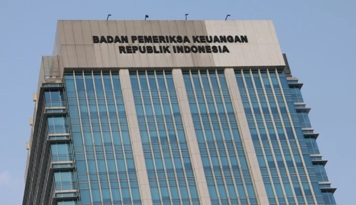 Hasil Audit BPK Kerap Dimanfaatkan untuk Memeras Kepala Daerah