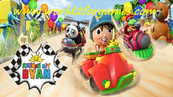 Free Download Race With Ryan
