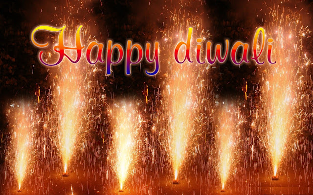 Happy Diwali 2016 Celebration of Diwali in India