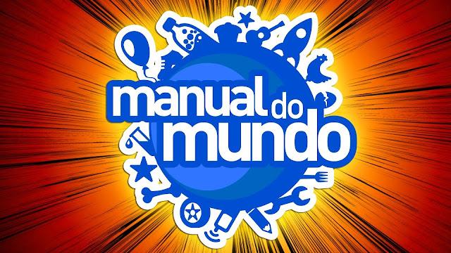Manual do mundo, na opinião de toda a equipe, é o melhor canal de ciência do Brasil
