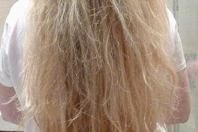 Review dầu gội phủ bạc sin hair