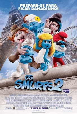 Download Os Smurfs 2 Dublado