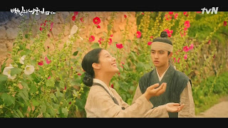 Sinopsis 100 Days My Prince Episode 10
