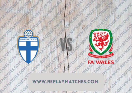 Finland vs Wales -Highlights 01 September 2021