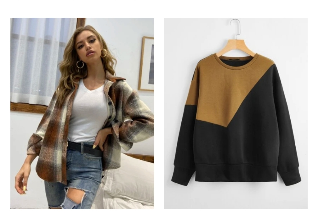 SheIn 2020 Autumn/ Winter Collection-New Trends&12. Anniverary Sales