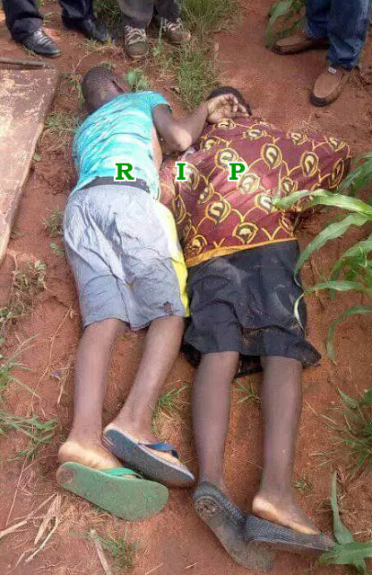 thunder kills young lovers malawi