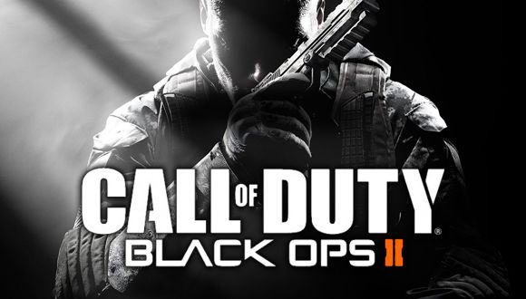 Call Of Duty Black Ops II - noSTEAM Crack (2012)