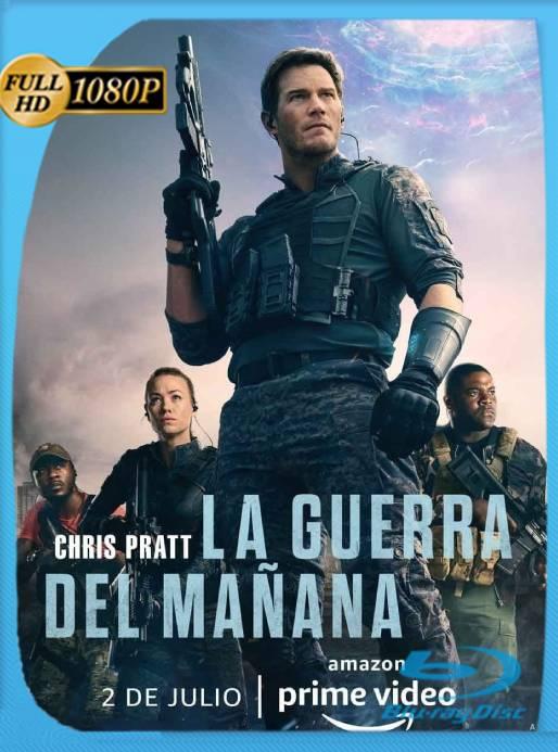 La Guerra del Mañana (2021) AMZN WEB-DL 1080p Latino [GoogleDrive] Ivan092