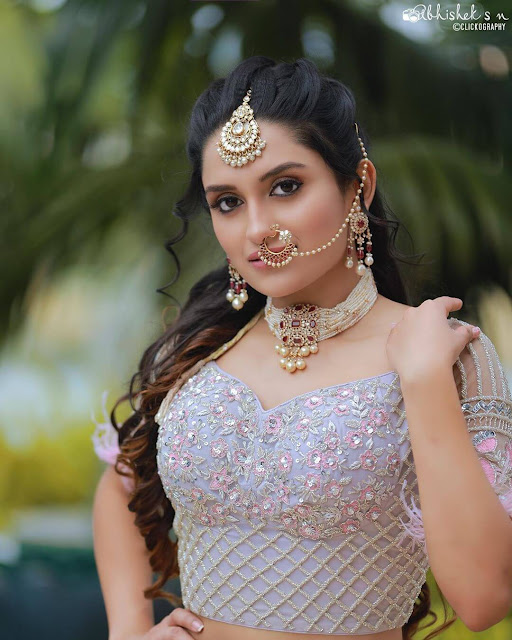 Dhanya Ramkumar 6