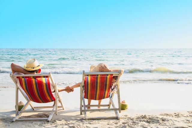 5 Domestic Romantic Destinations for Valentine's Weekend Getaway