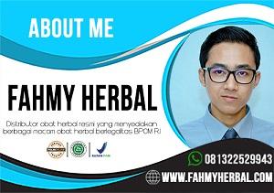 Fahmy Herbal