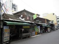 changhua viaggio solitaria taiwan