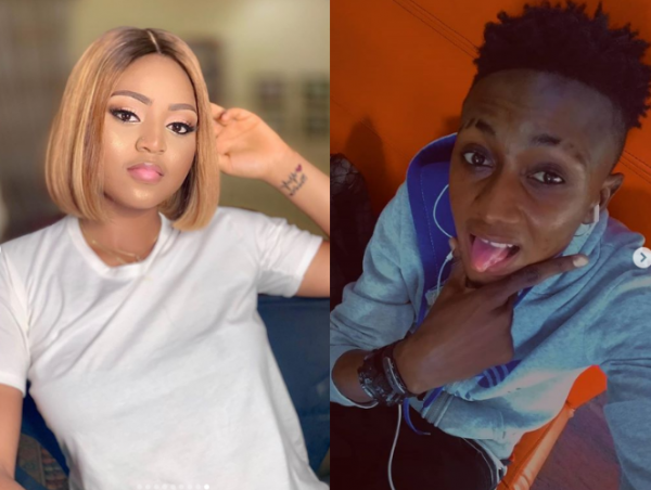 Regina Daniels Blocks Ned Nwoko's Son On Instagram - Reasons May Shock You