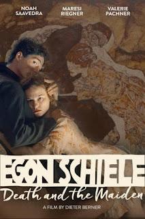 Egon Schiele: Death and the Maiden (Egon Schiele: Tod und Mädchen)