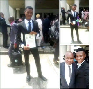 My ICAN Success Story - Godfrey Ebimobowei