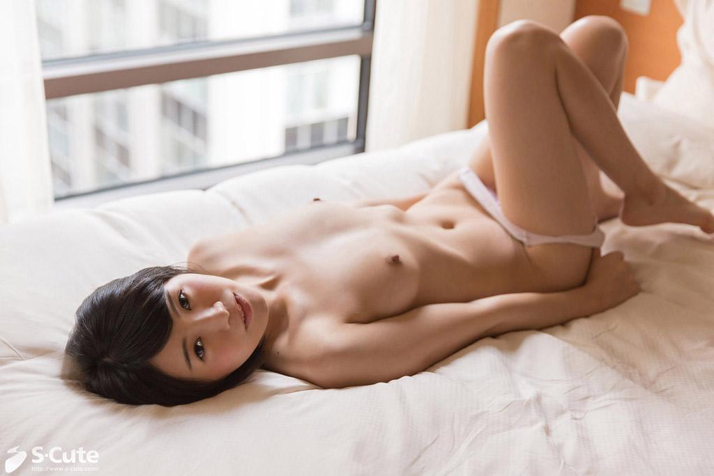 CENSORED S-Cute 538 Suzu #1 意地悪されて濡れちゃうスケベっ子とH, AV Censored