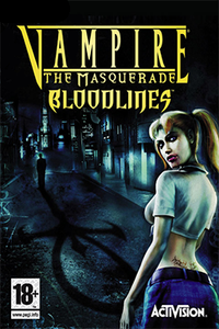 Download Vampire The Masquerade Bloodlines Repack Free