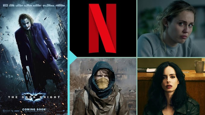 Everything new coming to Netflix in June - 2019