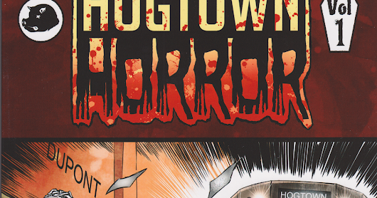 Hogtown Horror, Vol. 1