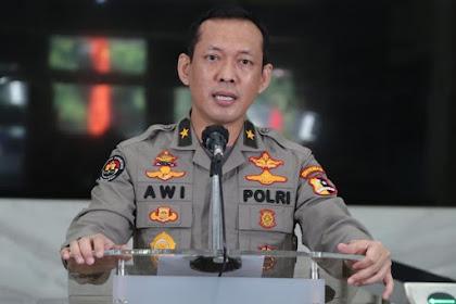 Polri Perpanjang Masa Tugas Satgas Tinombala, Buru 14 DPO Terduga Teroris