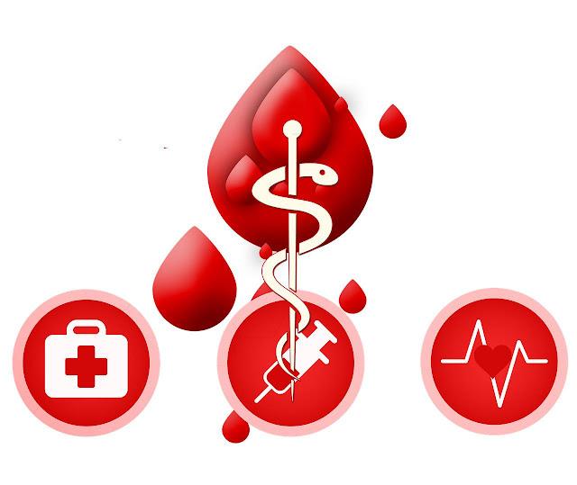 Template Ucapan Selamat Hari Palang Merah Internasional 8 Mei