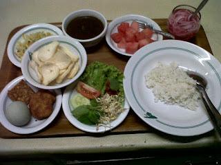 Kumpulan resep menu sahur praktis cepat dan mudah