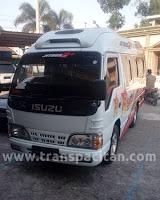 Sewa mobil paket wisata di Surabaya