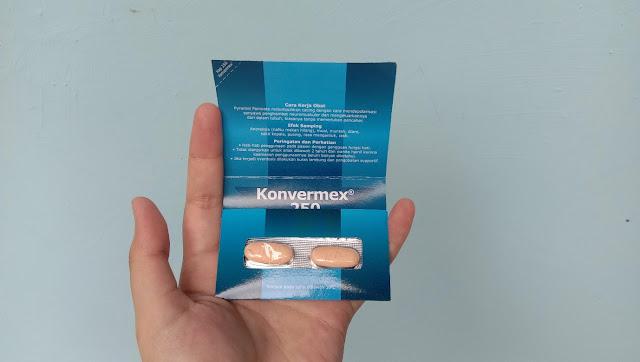 obat konvermex