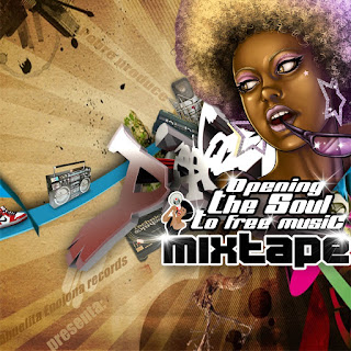 Abuelita Enojona Records Presenta: Opening The Soul To Free Music (Mixtape) (2011)