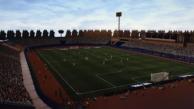 PES 2021 Stadium Emil Alexandrescu