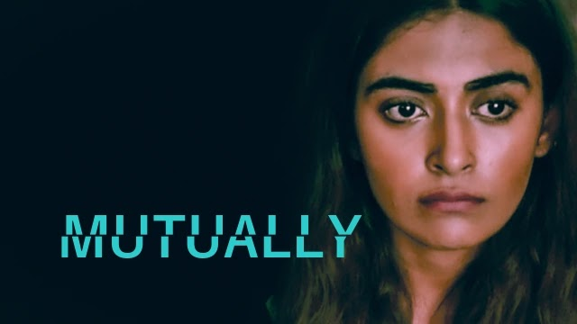 Mutually (2019) Hindi 720p HDRip 180MB Download