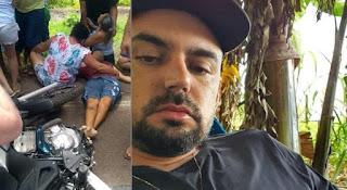 Comerciante é morto com tiros na cabeça e no peito na Paraíba
