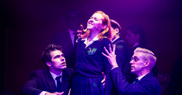 Fringe Favourites: Cruel Intentions the 90s Musical