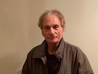 Where Writers Write: Philip Cioffari