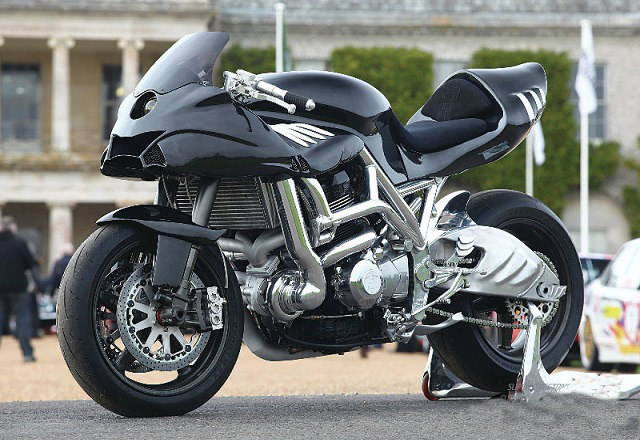 10 Of The World S Most Expensive Motorbikes Flatimes