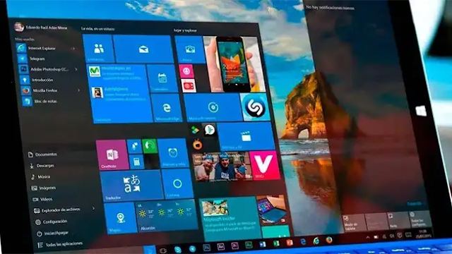 Windows 10: Microsoft reveals what its mysterious update 21H1 consists of