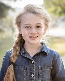 Eden Grace Redfield Wikipedia, Age, Biography, Height, Family, Instagram