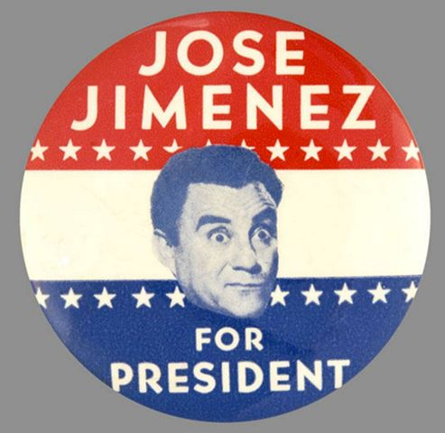 Image result for jose jimenez