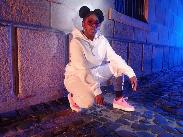 Soraia Ramos feat. Gson (Wet Bed Gang) - I Love You [Download] baixar nova musica descarregar agora 2019