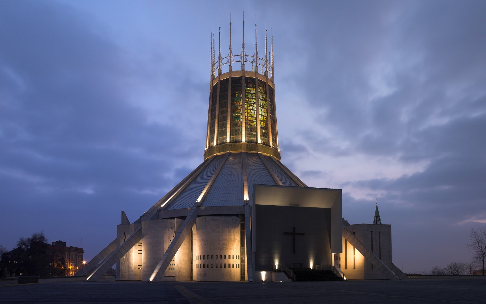 Liverpool Cathedral, United Kingdom