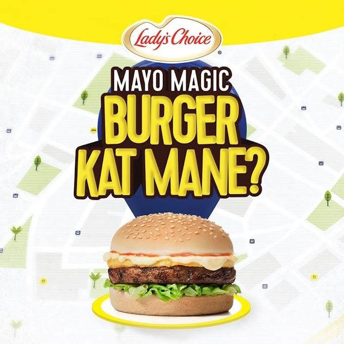 Burger Kat Mane? Untuk Pengusaha dan Peminat Burger di Serata Malaysia!