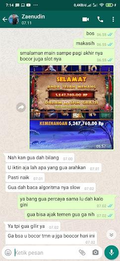 Hack Slot Online Pragmatic Terpercaya !